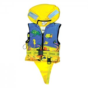 Жилет Chico LifeJacket.Baby.100N, ISO, 10-20